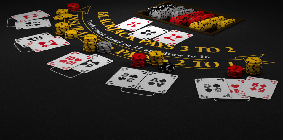 Regras de poker chips
